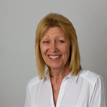 Sue Giles