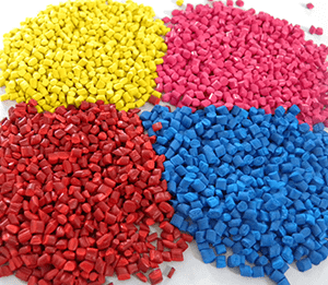 What is Plastic injection Moulding