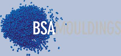 bsa mouldings logo