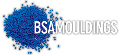 BSA Mouldings Logo