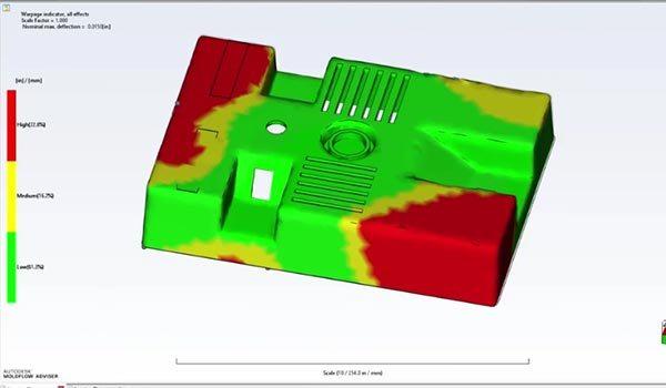 moldflow technology
